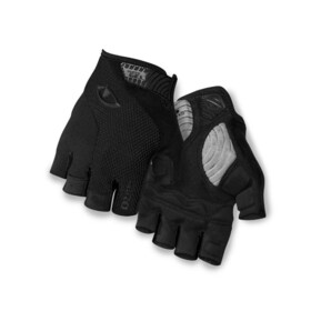Giro Strade Dure Supergel Gloves black